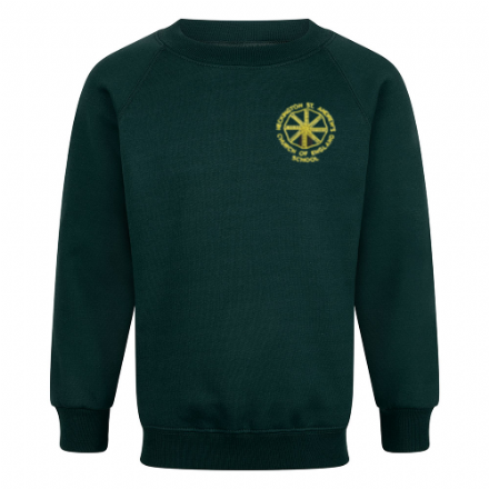 Heckington Sweatshirt